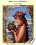 On Ancient Medicine Book PDF