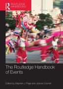 The Routledge Handbook of Events