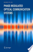 Phase Modulated Optical Communication Systems