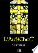 illustration du livre L'Antéchrist