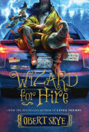 Wizard For Hire : may be a classified ad...