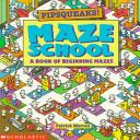 Pipsqueaks  Maze School