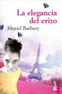 La Elegancia Del Erizo : ...