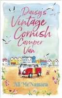 Daisy's Vintage Cornish Camper Van : there's magic in the air... when ana...