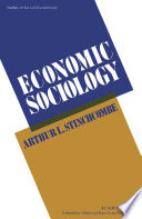 Economic Sociology