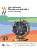 Internationaler Migrationsausblick 2014 (Gekürzte Ausgabe)