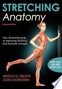 Stretching Anatomy 2nd Edition