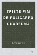 download ebook triste fim de policarpo quaresma pdf epub