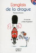Petit livre de   Anglais de la drague