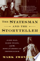 The Statesman and the Storyteller