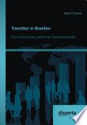 Transition in Brasilien: Eine Analyse des politischen Systemwechsels