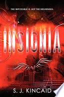 Insignia Book PDF