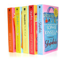 Sophie Kinsella s Shopaholic 5 Book Bundle