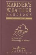 Mariner S Weather Handbook book