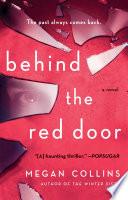 Book Behind the Red Door