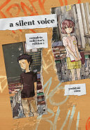 A Silent Voice Complete Collector S Edition 1