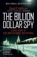 The Billion Dollar Spy