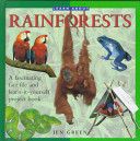 Learn about Rainforests