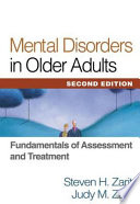 Mental Disorders in Older Adults  Second Edition