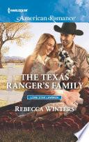 Book The Texas Ranger s Family