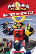Armed for Battle