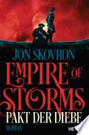 Empire of Storms   Pakt der Diebe