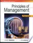 Principles Of Management 3 E