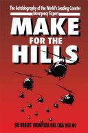 download ebook make for the hills pdf epub