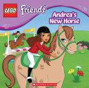 Andrea S New Horse