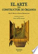 El arte del constructor de   rganos