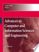Advances in Computer and Information Sciences and Engineering