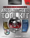 Anti Hacker Tool Kit Third Edition
