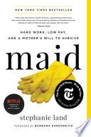 Book Maid
