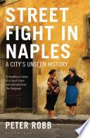Street Fight in Naples
