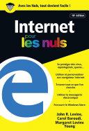 Internet 18e   dition couleurs Poche Pour les Nuls