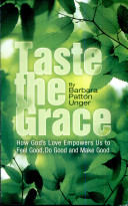 Taste the Grace Book