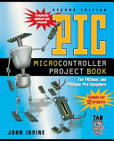 Pic Microcontroller Project Book