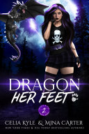 Dragon Her Feet  BBW Paranormal Shapeshifter Romance