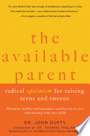 The Available Parent : left feeling bewildered by the changes in their...