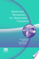 Membrane Bioreactors for Wastewater Treatment