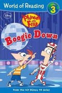 Phineas and Ferb  Boogie Down
