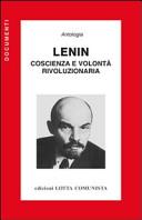 Lenin. Coscienza e volontà rivoluzionaria