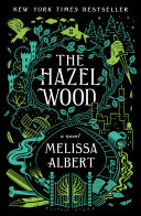 The Hazel Wood book