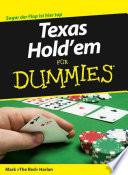 Texas Hold em F  r Dummies