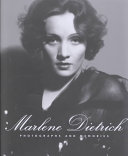Marlene Dietrich: Photographs and Memories