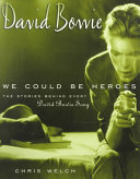 David Bowie  We Could Be Heroes Book PDF