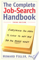 Complete Job Search Handbook