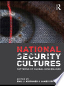 National Security Cultures