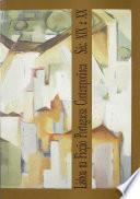 Lisboa na ficção portuguesa contemporânea