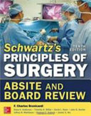 Schwartz s Principles of Surgery